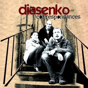"""Album """"Correspondances"""""""